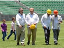 """<a href=""""/noticias/respalda-la-liga-mx-el-renacimiento-del-estadio-agustin-coruco-diaz"""">Respalda la Liga MX el renacimiento del Estadio Agustín """"Coruco"""" Díaz</a>"""